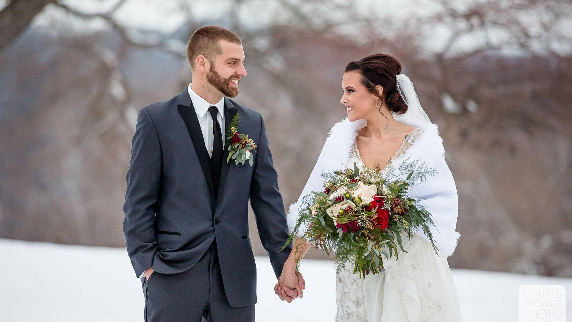 Indoor & Outdoor Ceremony Sites